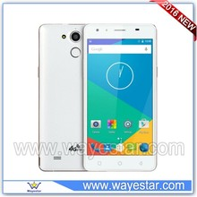News Android 5.1 4G 5.5 inch big touch screen dual sim mobile phone
