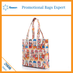 Hot selling bag pp woven pp bag shopping bag