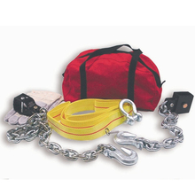 Winch Recovery Kit Off-Road Kit