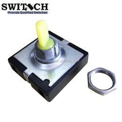 4 Position Rotary Switch for Fan