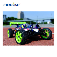 extremely high speed ERC863 1/8th scale 4WD gas powered rc buggy car