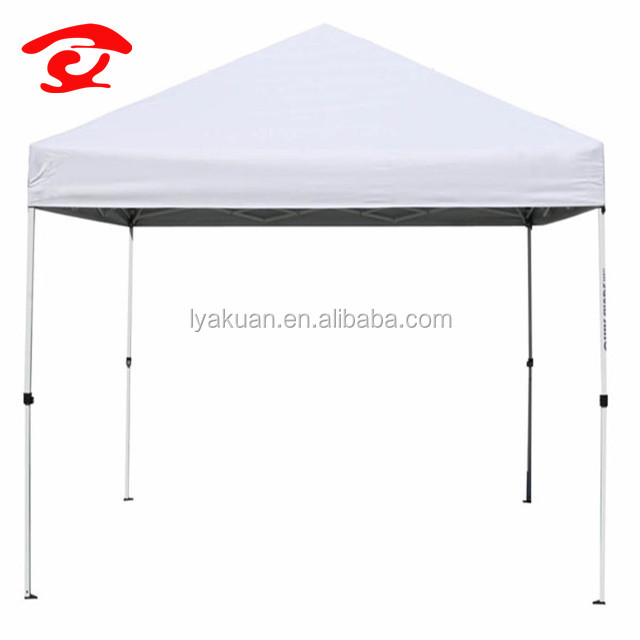 2017 New Folding 3x3 large party gazebo canopy with good quality for sale