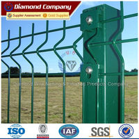 6ft wire mesh fence