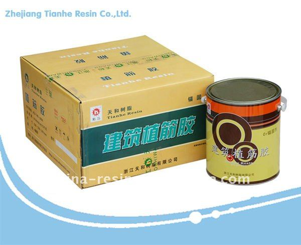 Resin Anchoring Agent
