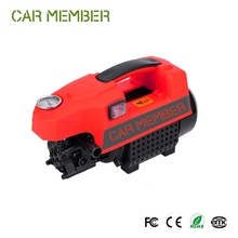 High Pressure Water Washer Pump 140Bar 1700W 220V/110V Household Auto Car Wash Portable Car Washer for wholesale price