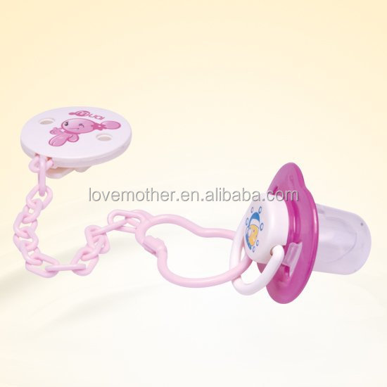 world best selling product babies pacifier chains clips manufactures of pacifiers