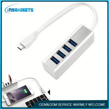 Usb hub 3.1 type c pd charger adapter h0tW6 usb -c hub for sale