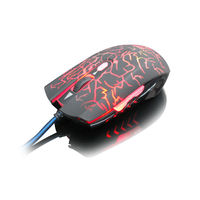 X7 Gaming Mouse, R8 Gaming Mouse