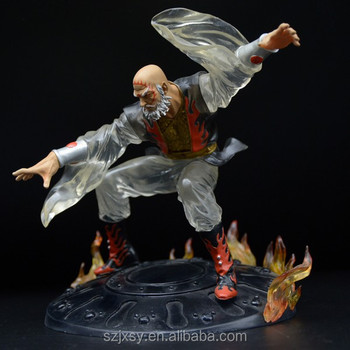 Custom High quality Polyresin Figurine