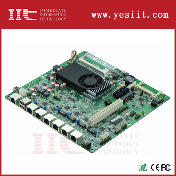 Top level latest video game mainboard