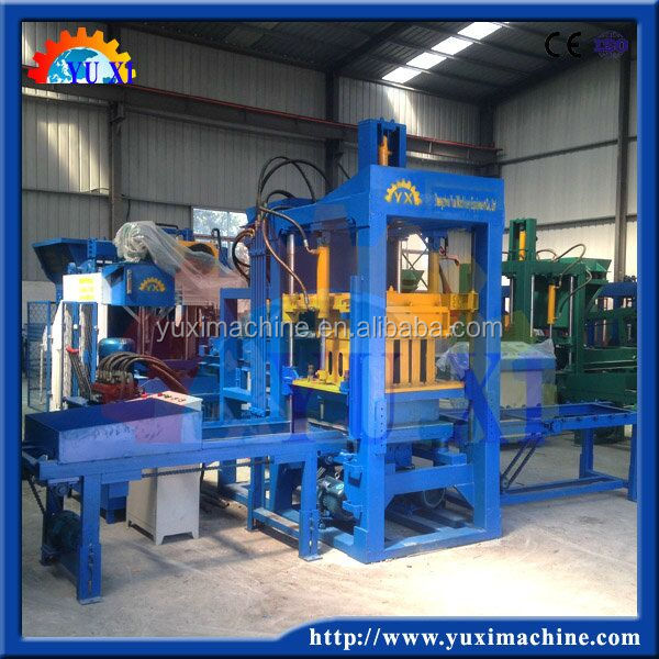 Price check south Africa new paving cement paver hollow block making machine price
