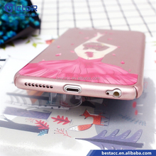 good sell case with paint for iPhone 6s,wholesale cell phone accessories china