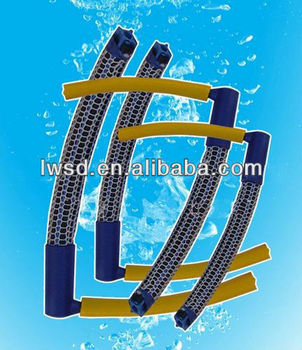 Different Models Reusable Grouting Hose Seal Concrete Cracks and Waterproof
