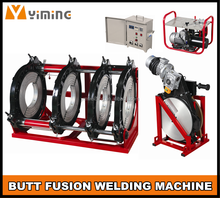 high frequency plastic welding machine for hdpe pipe 500mm