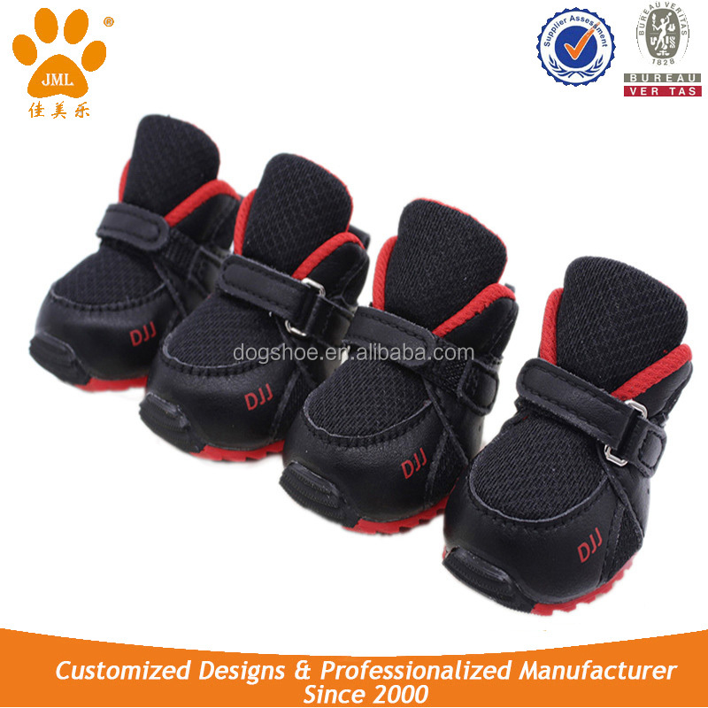 JML Wholesale Durable Nike Style Dog Shoes for Small Dogs Pet Cat Shoes