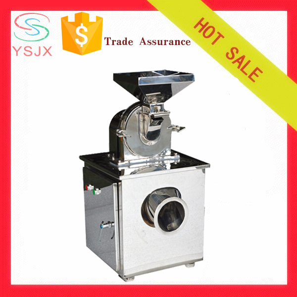 Automatic Sugar Grinding Machine for Making Icing Sugar/Sugar Cube