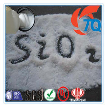 silicon sealant powder sio2 for shoes sole