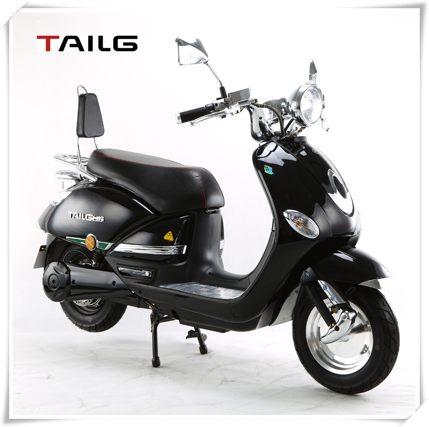 battery power scooter electric motorbike 1500w / 3000w JING GUI WANG