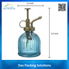 /product-detail/vintage-style-green-transparent-ribbed-glass-water-spray-bottle-decorative-plant-mister-with-top-pump-60663080600.html