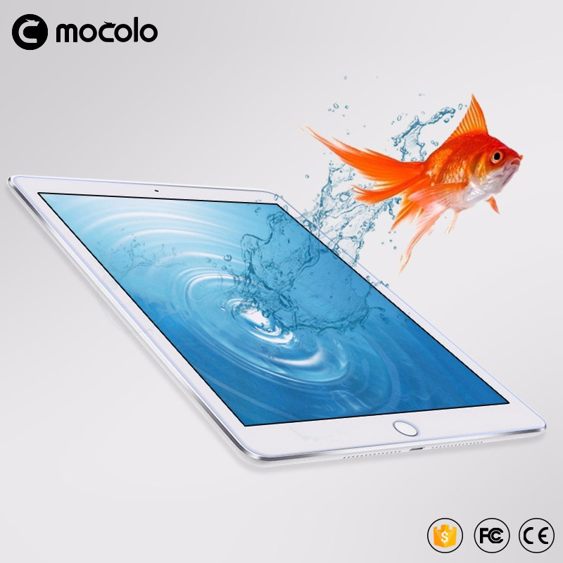 Mocolo Competitive Price for IPad air 2 Tempered Glass Screen Protector