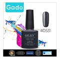 7.3ml GELILY Gel Polish professional uv led glitter colored