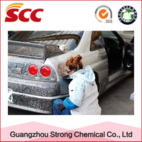 Good coverage fast drying car paint usage epoxy primer