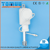 TOMUU China customization supported 12v 24v parts for electric adjustable bed