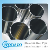 Low Price Stainless Steel SS316L Pipe,316L Stainless Steel Round ,Square ,Rectangular Pipe ,HL ,400Grit ,600 Grit Polish ,Mirror