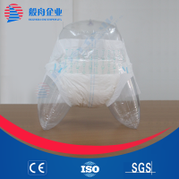 Free samples disposable adult diapers in bulk chinese manufacturer