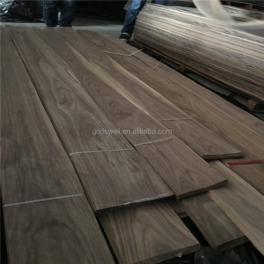 Cheap walnut wood plywood veneer furniture buy