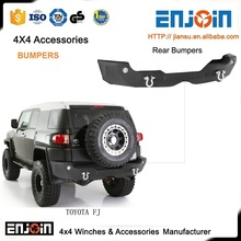 ENJOIN truck rear bumpers for suv