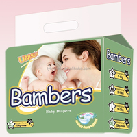 Sanitary products Baby disposable diaper for Cheap price supply