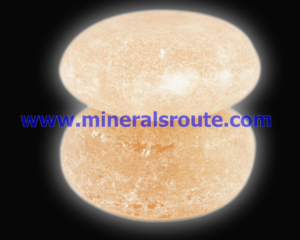Himalayan Natural Rock Salt Massage Stone