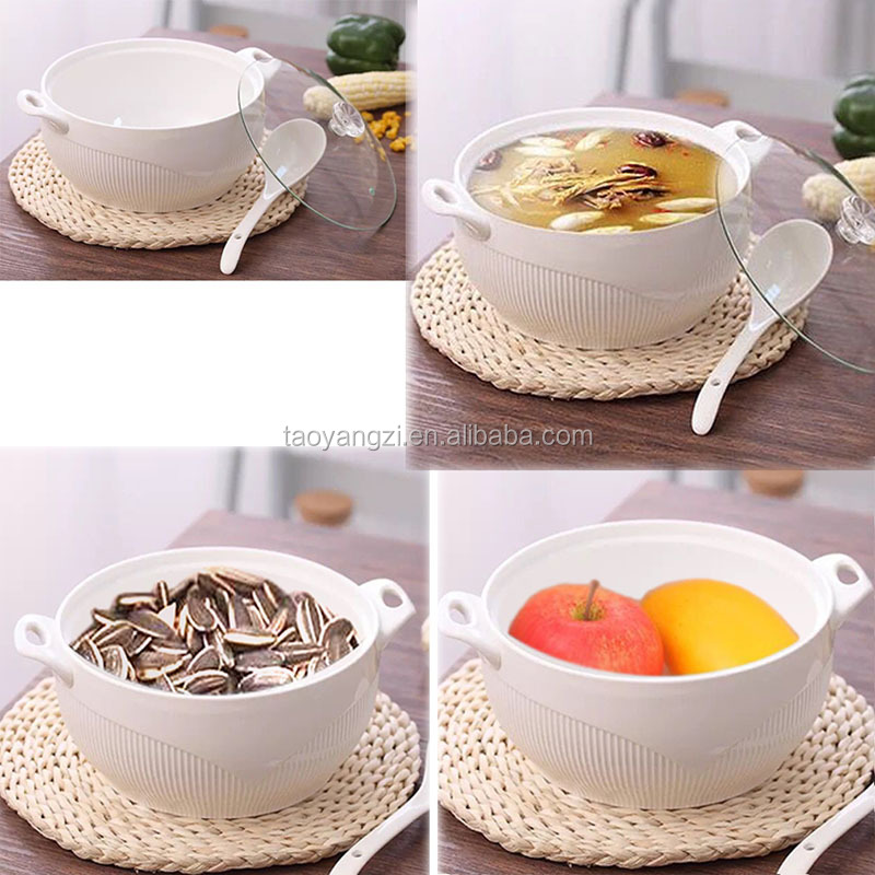 Ceramic Pots For Sale Part - 40: Hot U003cstrongu003eSaleu003c/strongu003e Chinese Style Multiuse White ...