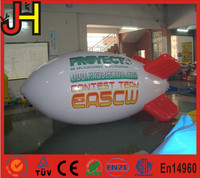 Promotion Selling Inflatable Vinyl Helium Blimps for Big Events