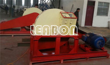 Good Performance used machine to make wood shaving for sale