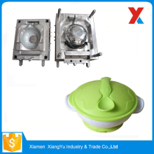 Heat Resistant Safe Food Bowl <strong>Plastic</strong> Injection Mould