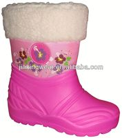 New Injection waterproof dog boots for outdoor and promotion,light and comforatable