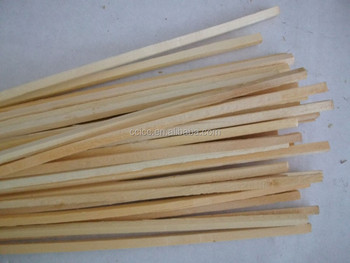 different kinds of match sticks