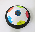 Novel electronic air hover ball toy soccer set for kids