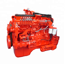 L340-33 Factory Supply High Quality Diesel Engine Asse