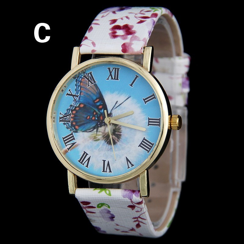 leather quartz watch lady wrist watch alibaba china manufacturer
