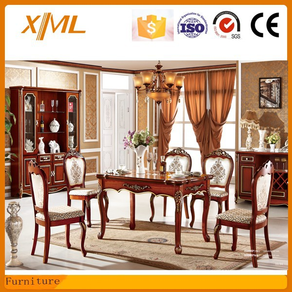 dining room furniture/dining table and chairs set XS9903