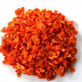 nature fresh Healthy 10*10mm Dehydrated Carrots Dices