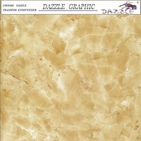 Artistic Artwork Dazzle Marble Pattern No.DGMA231-1 Water Transfer Printing Film Hydrographic Film