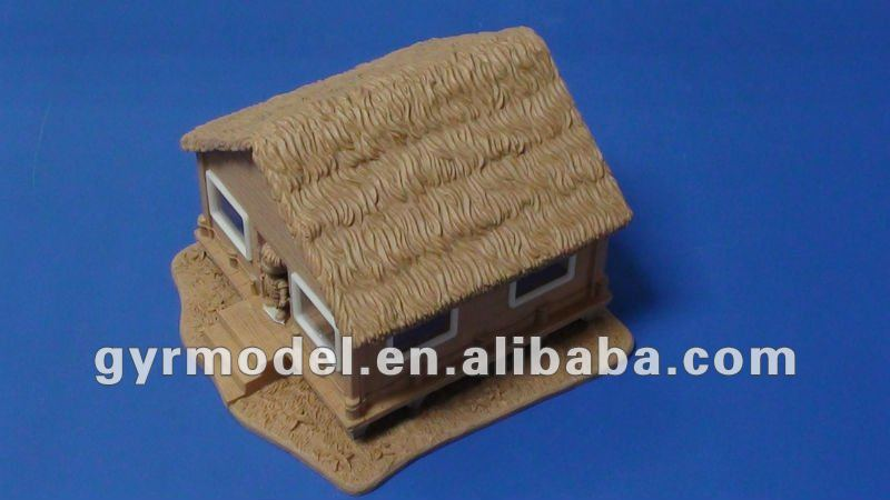 Best sell architectural model materials