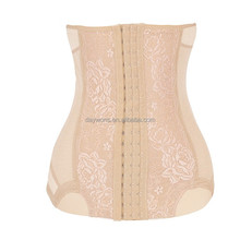 2017 New Summer 3D Court Siamese girly abdomen with postpartum abdomen with body sculpting Women's Girdle