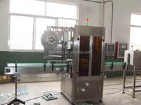 Top grade professional pen labeling machine china