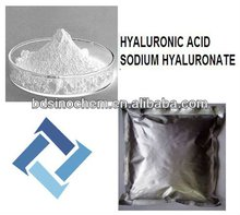 Hyaluronic Acid Sodium Hyaluronate 99% injection comestic medicine LMW