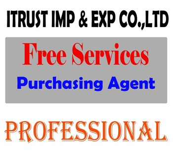 Export yiwu agent wanted service only low commission and purchase agent